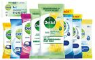 Dettol Cleaning Wipes Selection (Kitchen, Bathroom, Mini, 126, 110, Floor, Bio)