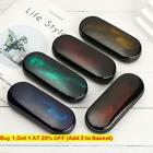 Men Bright Glasses Case Eyeglasses Box Spectacle Case Hard Protective Shell