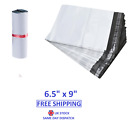 Recyclable Plastic Mailing Postal Poly Postal Postage Bags Self Seal (6.5