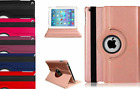 'For Apple Ipad 8th Generation 10.2 2020 360° Rotating Smart Leather Case Cover