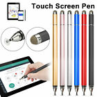 4 in 1 Universal Stylus Pen Capacitive Touch Screen Pencil for iPad Tablet Phone