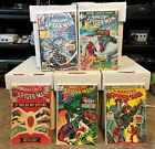 Внешний вид - You Pick & Choose Amazing Spider-Man Comic Book Lot #'s 30-700 Vol. 1 & 2 + Keys