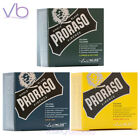 PRORASO Cologne Tissues: Azur Lime, Cypress  Vetyver, Wood and Spice Sachets