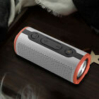 Portable Wireless Bluetooth Speaker Powerful Bass Stereo Sound For Outdoor Home
