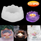 DIY Silicone Casting Resin Mold Crystal Ashtray Epoxy Mould Making Tool Pendant
