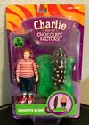 Charlie and the Chocolate Factory Action Figures Willie Wonka & More - Choice
