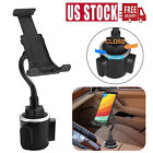 Universal 360¡ã Adjustable Gooseneck Car Cup Mount Holder Stand For Phone Tablet