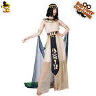 Luxury Women Clothes Ancient Egyptian Princess Dress Egypt Girl Theme Costume