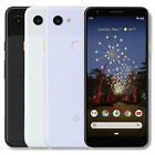 Google Pixel 3a 64gb Factory Gsm Unlocked T-mobile At&t 4g Lte Smartphone (2019)