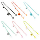 Acrylic Glasses Chain Necklace Strap Reading Glasses Lanyards Ear Saver Holder