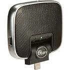 New Blue MIC Mikey 2.0 Recording Microphone for iPod and iPhone