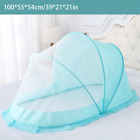 Baby Mosquito Repellent Net Tent Portable Foldable Travel Bed Anti Mosquito Bite
