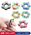 Bicycle chain Key Ring Fidget toy to relieve pressure ADHD UK Stock