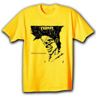 The Cramps T-Shirt Vintage Style Psychobilly Punk Rock Size S-6XL