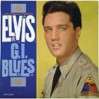 Elvis G.I. Blues Long Sleeve T-Shirt All Sizes & Color