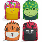 Kids Backpack School Bag Rucksack Girls Boys Children
