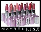 New Maybelline Watershine Diamonds Lipstick VARIOUS