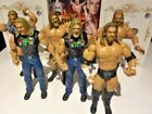 Jakks Figur WWE TRIPLE H  Hunter Helmsley HHH King of Kings wrestling lot wwf