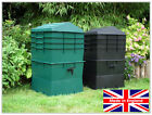 Wormcity Wormery 5 Tray (125 Litre) Complete With 500g Worms, Bedding, Worm Food