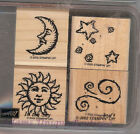 Stampin'Up Select Your Set  Used,  Gently Used & New S-13,  14,  15 & 18