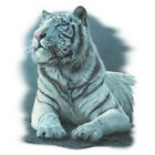 WHITE TIGER LORD OF THE JUNGLE T SHIRT ALL SIZES AND COLORS (365