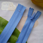 23cm Nylon Closed End Zips/Zippers Sewing Z5