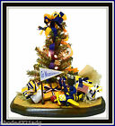 College Ornament Gift Decoration Collectible NCAA Football Alumni dorm Team Fan