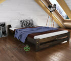 "King size bed""Niwa""wooden 5ft pine oak walnut alder bedroom furniture"