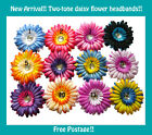 Beautiful Baby Toddler Girl Crochet Flower Headband FREE Postage New Arrival!!