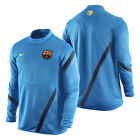 Nike FC Barcelona Official 2011-12 MidLayer Soccer LS Training Top Brand New