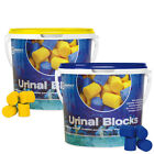 150 ENERGY URINAL CHANNEL BLOCKS 3kg AVAILABLE in YELLOW or BLUE