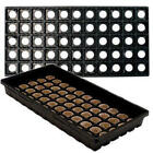 Mondi Propagation Tray Insert 55-01 - seedling start nursery 55 plug cell