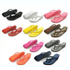 US Size 5 6 7 8 9  Summer Beach Sandals Slipper Flip Flop Girl womens shoes