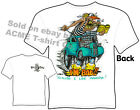 Big Daddy T Shirt 48-53 Anglia Hot Rod Ed Roth Ratfink Tee, Sz M L XL 2XL 3XL