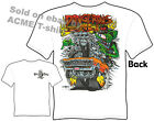 Rat Fink Shirts 67 Chevelle Dangerous But Bad Big Daddy Shirt, Sz M L XL 2XL 3XL