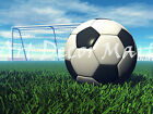 Soccer-Ball- CANVAS OR PRINT WALL ART