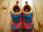 BNWT Girls Shoes Sneakers Joggers Toddler Size 3/23-7/27 (1-3years old)