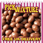 BONNEREX CHOCOLATE COVERED RAISINS RETRO CLASSIC FAVOURITE SWEETS