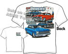 Nova Shirt 62 63 64 65 Chevy II 66 67 68 69 Muscle Car T Shirt Sz M L XL 2XL 3XL