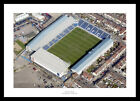 Portsmouth FC Fratton Park Football Stadium Aerial Photo Memorabilia (02)