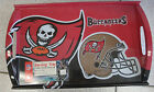 Tampa Bay Buccaneers- Serving Tray--Brand NEW---NFL LICENSED TEAM LOGO  & COLORS