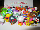 MOSHI MONSTER MOSHLING FIGURES SERIES 1 (A-K)