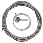 ProMax Premium Stainless Universal Brake Cable MTB or Road Bikes