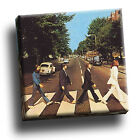 Beatles - Abbey Road Giclee Canvas Album Cover Picture Wall Art
