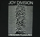 Joy Division Unknown Pleasures Logo Iron On T-shirt Hoodie Heat Transfer Print