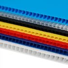 4mm Correx Fluted Board 1000 x 1000  Correx Sheet Corrugated Plastic Sign Making