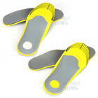 Brand New Insoles 1 Pair Orthotic Arch Support Shoe Pads Pain Relief Men/Women