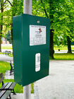 Pet Waste Station Single Bag Dispenser