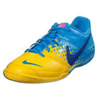 Nike Nike5 Elastico IN 2011 Soccer Shoes Bright Royal Blue / Yellow Brand New