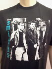 THE SMITHS t-shirt new MORRISSEY band tee free shipping size sm-xl